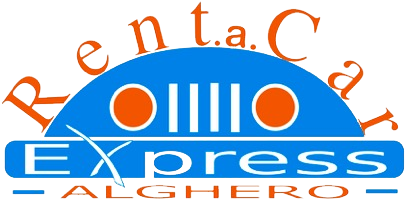 Rent a Car Express Logo